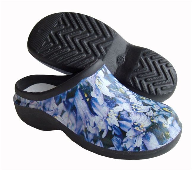 Bluebell backdoor shoes