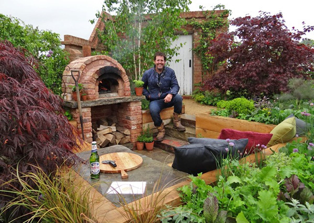 the claudia de yong blog specialists in water garden design and