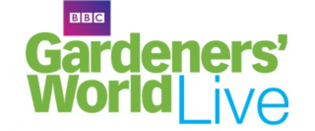 Gardeners' world live logo